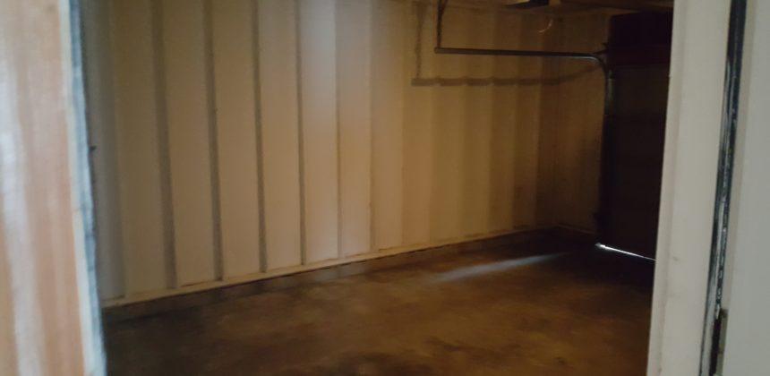 164 Partridge Garage